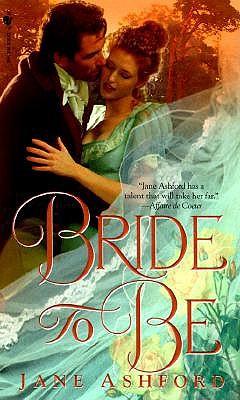 Bride to be by Jane Ashford