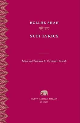 Sufi Lyrics by Bullhe Shah