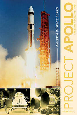 Project Apollo by Eugen Reichl