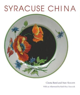 Syracuse China by Cleota Reed