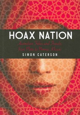 Hoax Nation by Simon Caterson