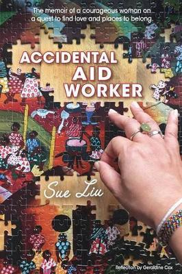 Accidental Aid Worker book