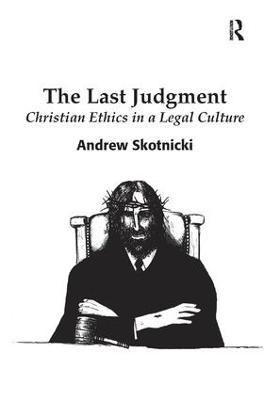 Last Judgment book