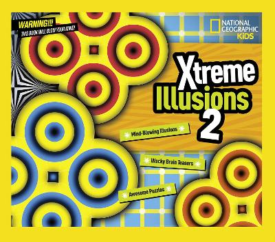 Xtreme Illusions 2 by National Geographic