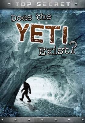 Does the Yeti Exist? book