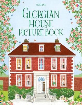 Georgian House Picture Book book