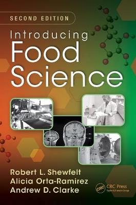 Introducing Food Science by Robert L. Shewfelt