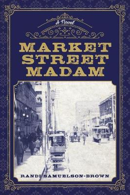 Market Street Madam book