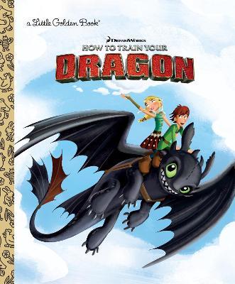 Dreamworks How to Train Your Dragon by Devra Newberger Speregen