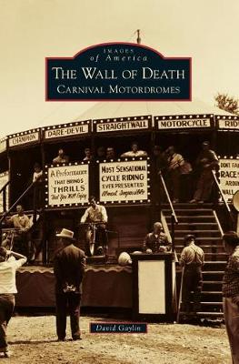 The Wall of Death by David Gaylin
