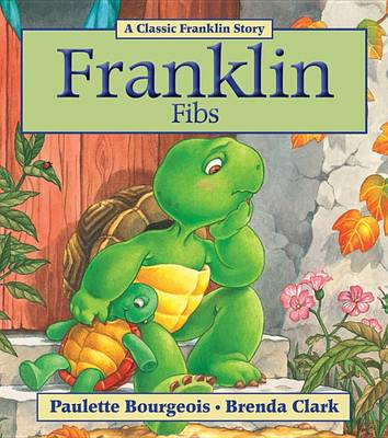Franklin Fibs book