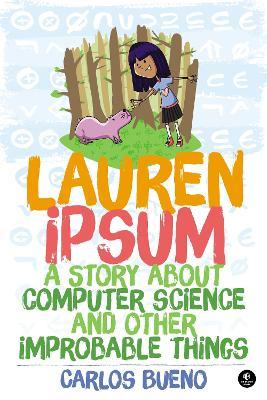 Lauren Ipsum book