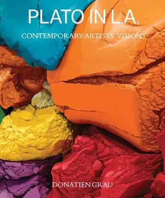 Plato in L.A. - Artists` Visions book
