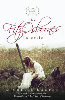 FitzOsbornes in Exile: Bk. 2 by Michelle Cooper