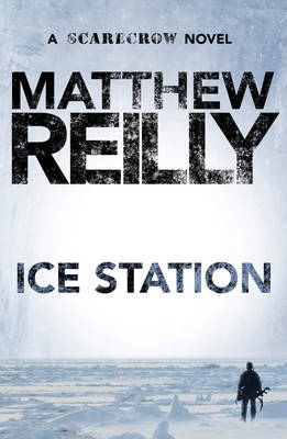 Ice Station book