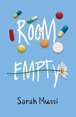 Room Empty by Sarah Mussi