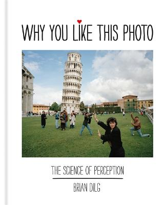 Why You Like This Photo book