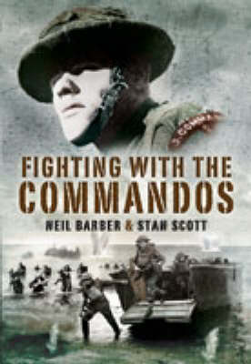 Fighting with the Commandos book