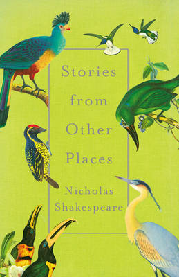 Stories from Other Places by Nicholas Shakespeare