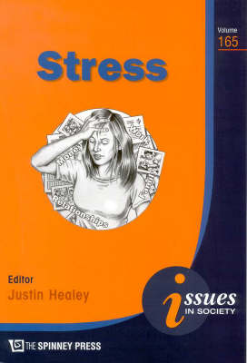 Stress by Justin Healey