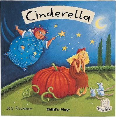Cinderella by Jess Stockham
