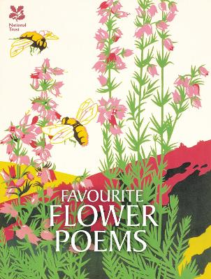 Favourite Flower Poems by