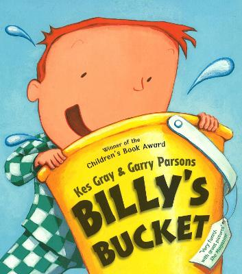 Billy's Bucket by Garry Parsons