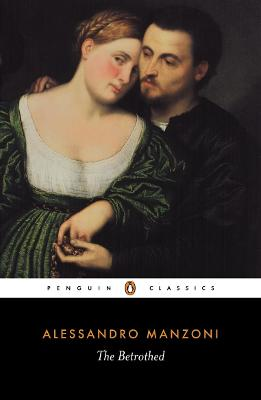The Betrothed book