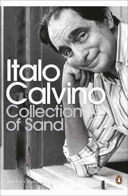 Collection of Sand: Essays by Italo Calvino