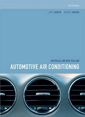 Automotive Air Conditioning : Australia and New Zealand by Jeff Green