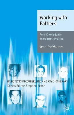 Working with Fathers book