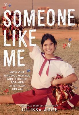 Someone Like Me book