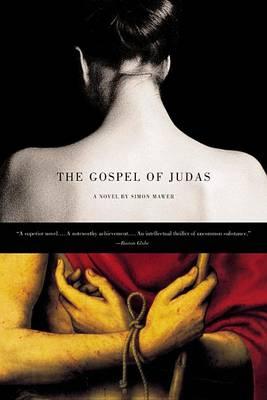 Gospel of Judas by Simon Mawer