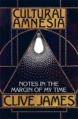 Cultural Amnesia book