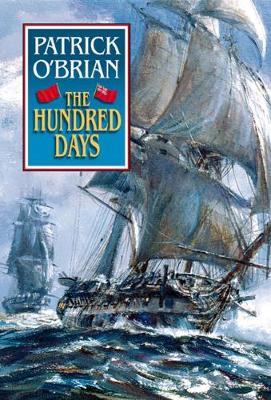 Hundred Days by Patrick O'Brian