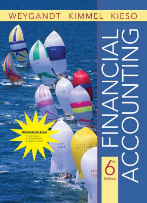 Financial Accounting: Binder Ready Version by Jerry J. Weygandt