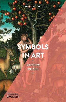 Symbols in Art book