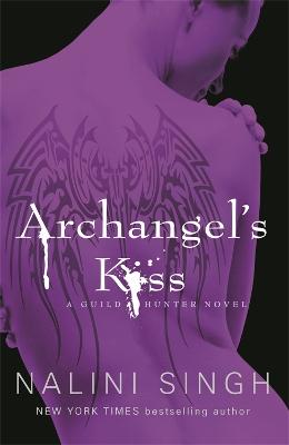 Archangel's Kiss book