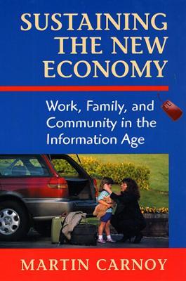 Sustaining the New Economy book