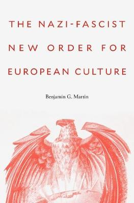 Nazi-Fascist New Order for European Culture book