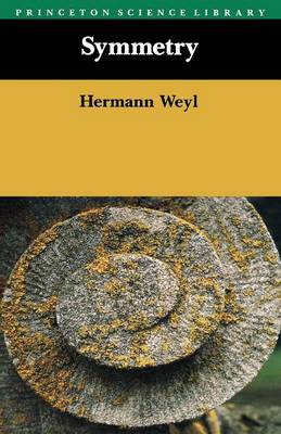 Symmetry by Hermann Weyl