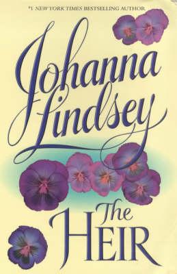 The The Heir by Johanna Lindsey