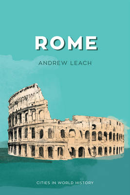 Rome by Andrew Leach