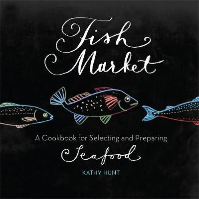 Fish Market book