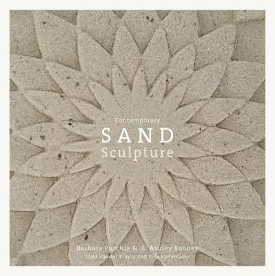 Contemporary Sand Sculpture book
