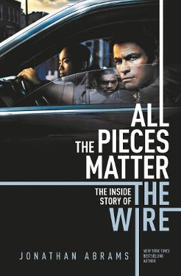 All The Pieces Matter by Jonathan Abrams