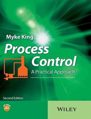 Process Control by Myke King