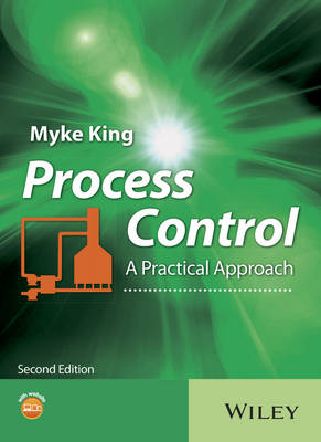 Process Control by Myke King