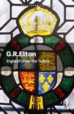 England Under the Tudors book