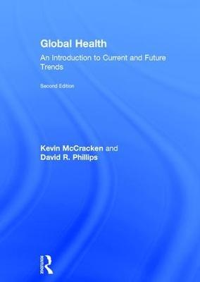 Global Health book